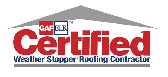 GAF_Certified_logo