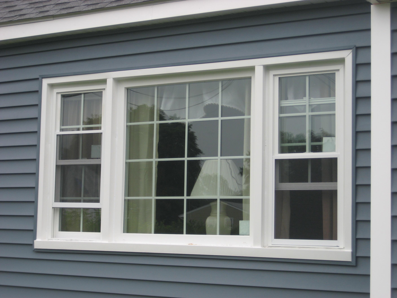 The Benefits Of Window Door Replacement Exterior Home Services