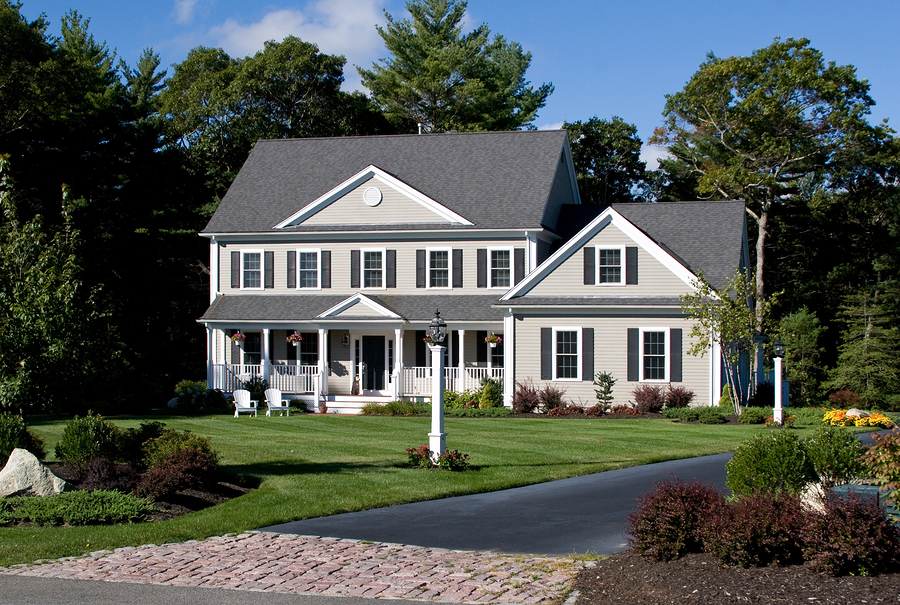 How The Summer Heat Can Affect Shingles Exterior Home